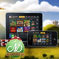 Giochi Jackpot City Casino
