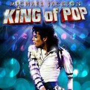 MJ King of Pop